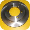 Disc Brake Kit Conversion Disc Brake Rotor-0