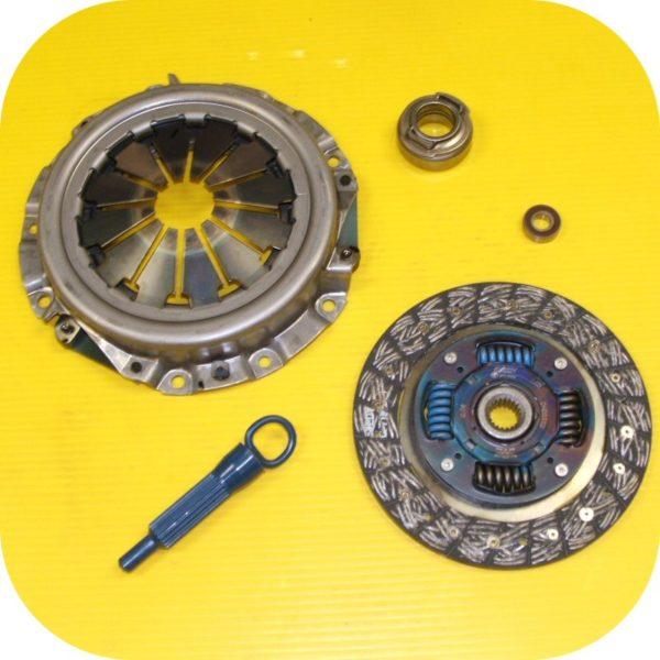 Clutch Kit for Daihatsu Rocky SE SX Transmission-0