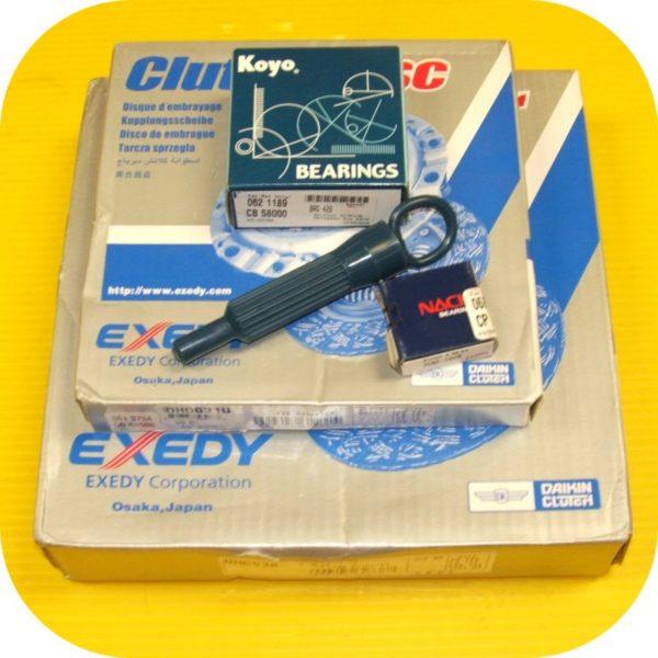 Clutch Kit for Daihatsu Rocky SE SX Transmission-285