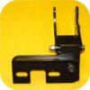 Saginaw Power Steering Pump Mount Land Cruiser 1F & 2F-353