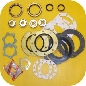Knuckle Rebuild Kit Toyota Land Cruiser FJ40 FJ55 76-78-0