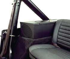 Tuffy Speaker and Storage Security Lockbox Set-0