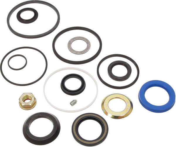 Steering Box Seal Kit Land Rover Discovery I Defender Range Rover 3.9 4.2 LWB-0