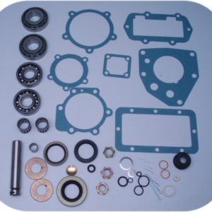 Transfer Case Rebuild Kit Land Cruiser FJ40 FJ55 e-73-0