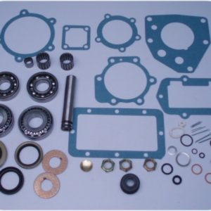 Transfer Case Rebuild Kit Land Cruiser FJ40 FJ55 75-80-0