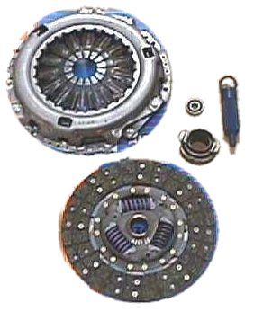 Clutch Kit for 4 cyl 3RZFE-0