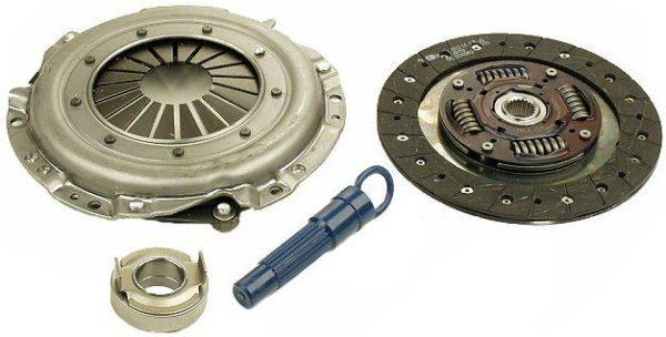 Clutch Kit for Honda Accord 86-89 Prelude Si 85-87-0