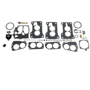 Carburetor Rebuild Kit Toyota Pickup 79-80 P'up-0