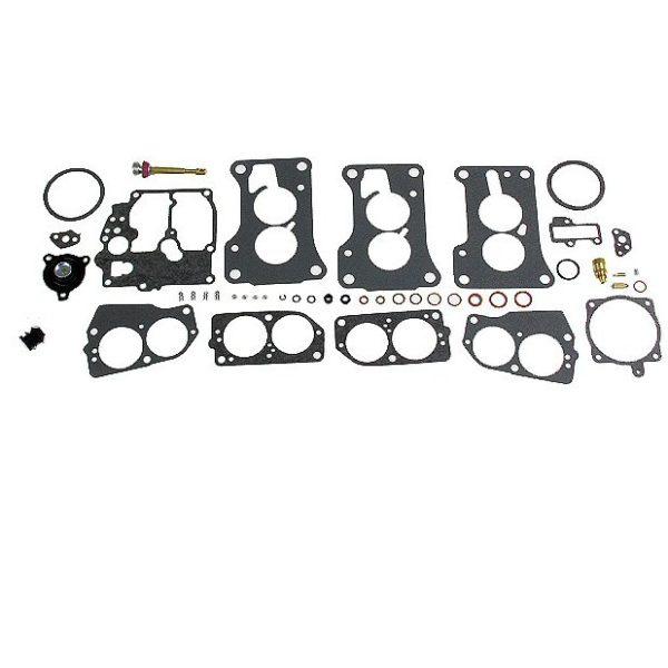 Carburetor Rebuild Kit Toyota Pickup 79-80 P'up-0