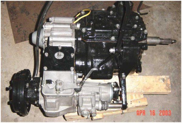 Transfer Case Saver Kit for Toyota Land Cruiser FJ40 45 55-28
