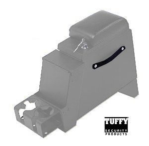 "Tuffy Console 6.5"" Wide with Radio (FJ40)-0"