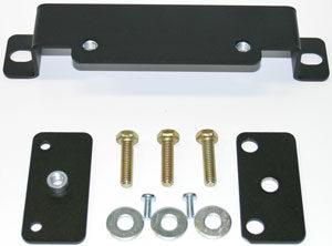 TUFFY CONSOLE MOUNTING KIT Land Cruiser FJ-40 1979-80-0