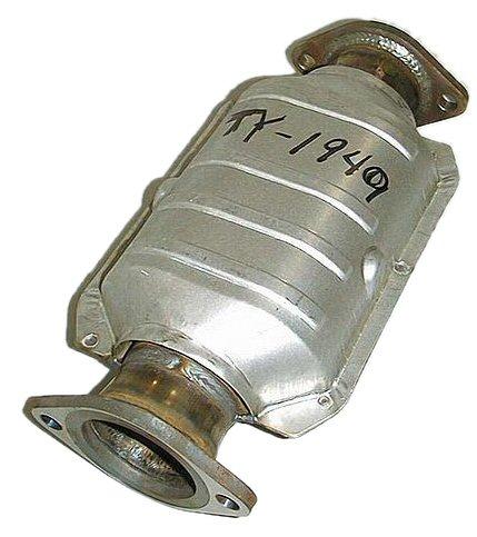 High Flow Catalytic Converter - 88-90 FJ62-0