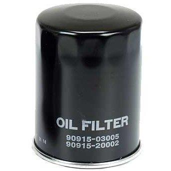 Oil Filter for Toyota 4Runner FJ Cruiser Land Cruiser Sequoia Tacoma Tundra Truck-16898