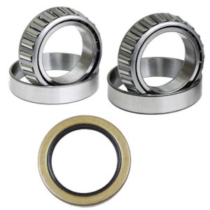 Wheel Bearing Kit for Toyota Pickup Truck 4Runner Land Cruiser FJ40 60 80-0