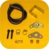 Weber Carburetor Linkage Kit Toyota Pickup Truck 4Runner 20/22R Carb 32/36 38/38-0