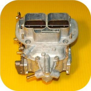 Weber 32/36 Manual Choke Carburetor DGV 5A Carb-0