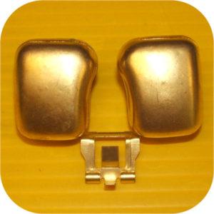 #15 Weber Carb Float - Brass 32/36 38/38 Carburetor Kit-0