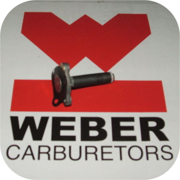 Weber DGAV Power Valve-0