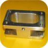 Weber Carburetor Intake Manifold Adapter for Toyota Land Cruiser 1F 2F FJ40 FJ60 Billet 1PC-4417