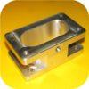 Weber Carburetor Intake Manifold Adapter for Toyota Land Cruiser 1F 2F FJ40 FJ60 Billet 1PC-4418