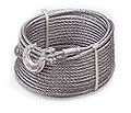 "95' X 5/16 Cable Ramsey Winch Replacement & Extension Cable""-0"