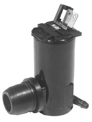 Winshield Washer Pump-0