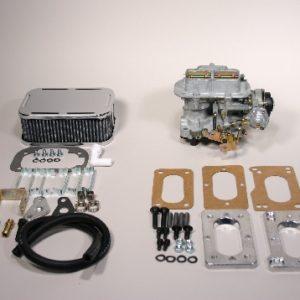 32/36 DGEV Toyota Pickup 22R-0