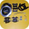 Front Disc Brake Conversion Kit for Toyota Land Cruiser 75 up NonUSA FJ40 FJ43 FJ45-22096