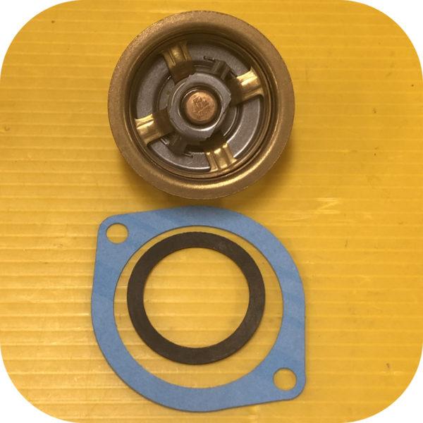 Thermostat Kit for Toyota Land Cruiser FJ40 FJ55 1F 2F 68-80 Housing-22637
