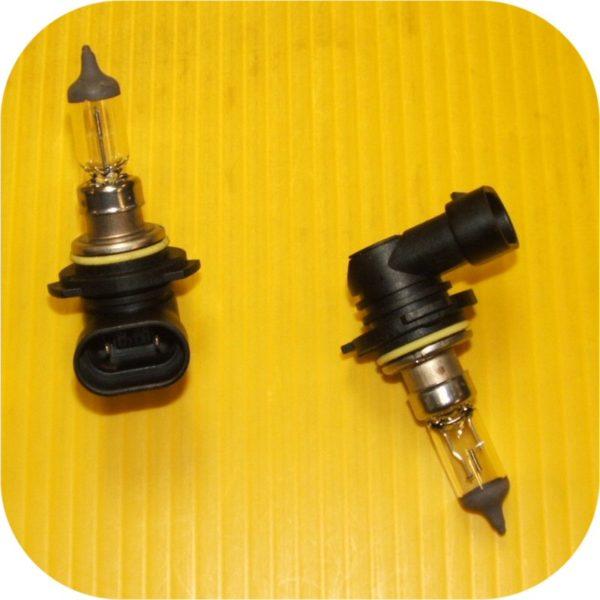 2 Headlight Bulbs For Lexus Sc400 Lx450 Lx470 Rx300 Camry Lamp  U2013 Jt Outfitters