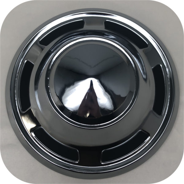 Closed Center Hub Cap for Toyota Land Cruiser FJ40 FJ55 Wheel-0