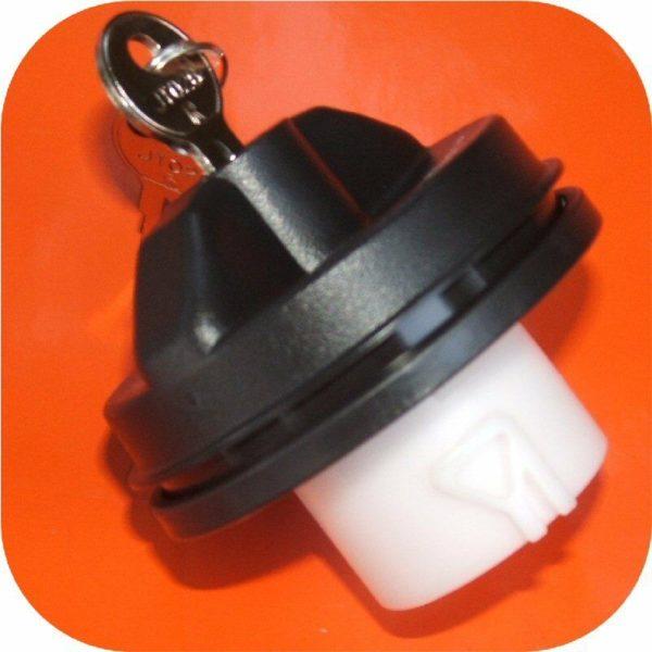 Locking Gas Cap For CHEVROLET AVALANCHE AVEO COBALT
