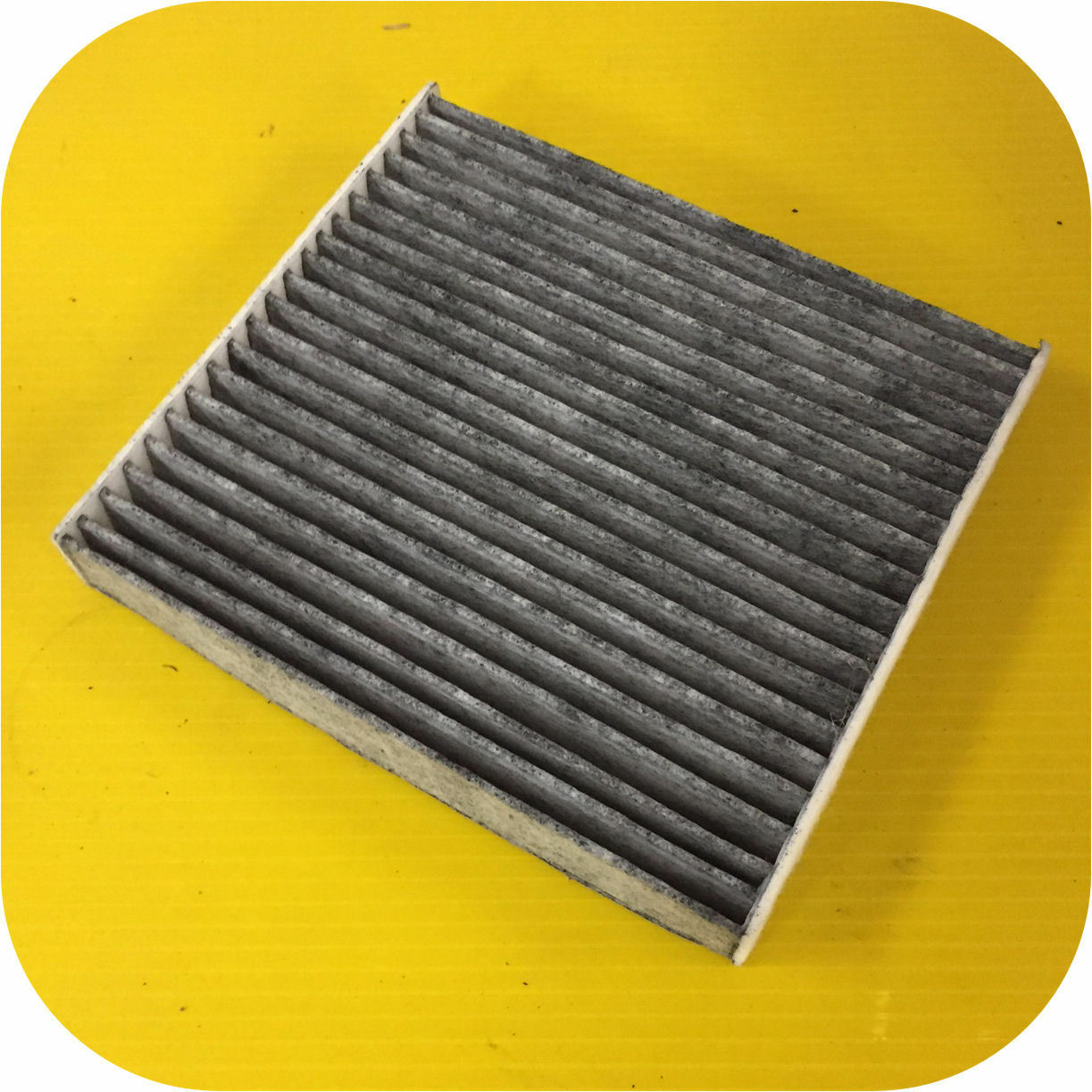 Fit for Lexus LX570 IS350 IS250 HS250h GX460 GS350 Carbon Cabin Air Filter